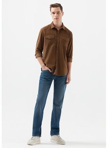 Mavi Pierre Mavi Premium Mavi Jean Pantolon Mavi